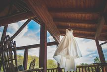 Weddings at Hocking Hills State Park / Seth and Beth - Wedding Photography in Columbus, Ohio and their wedding work at Hocking Hills State Park
