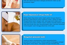 Madre Beauty and Herbs Natural Skincare for Beauty Heart / Kecantikan