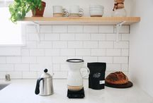drink + brew / Coffee, carafes, Chemex, pour over coffee