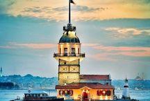 Turkey / Istanbul - Fotos etc.