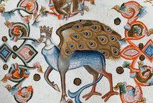 Western Medieval Art