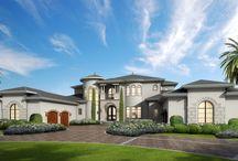 Villa Marina - New Custom Home