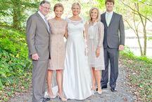 Weddings / Wedding, bridal portrait and reception photography by Camden Littleton. www.camdensphotography.com