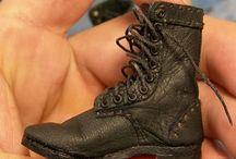 Little shoes <3