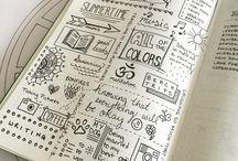 My journaling
