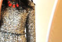 Sequins and Sparkle
