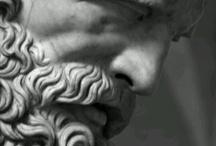 Culture - romaine et grecque