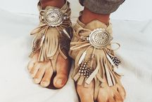 Zapatos, Sandalias, botas, etc!