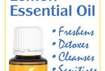 Essential Oils / by Karlene Barger Burton