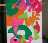 Matisse / by Marleen Fiers