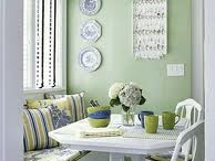 Room: Kitchen Design and TableScapes