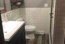 washroom ideas