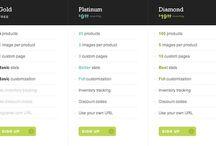 Data Table Designs