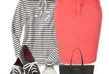 Ideas para outfits <3