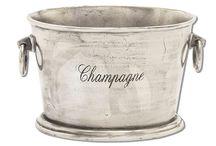 Design Ice Champagne Bucket