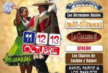 Fiesta Costumbrista