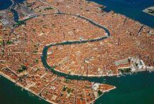 Aerial Views Around The World
