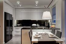 Jadalnia i kącik jadalniany / Praktyczne aranżacje jadalni oraz kącików jadalnianych dla posiadaczy mniejszej przestrzeni