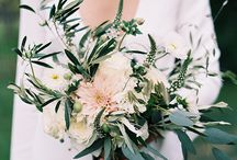 Wedding Bouquets & Flowers / 2017 wedding floral trends - David Orr Photography