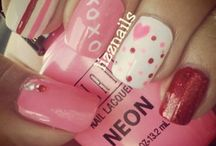 Cute Ideas for my Nails
