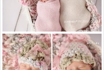 Newborn Ideas  / by Inspired Photography