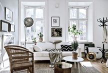 {home} Scandinavian