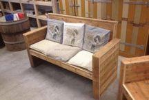 diy wooden made furnitures