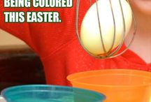 Easter / by Carrie Derr