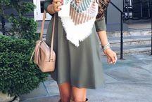 jesenné oblečenie