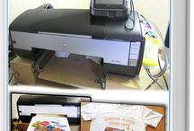 DIY DTG PRINTER / Homemade T-shirt printers. Build your own DTG easily at home and save money!