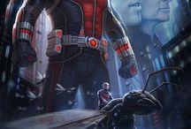 CineComics - Poster internazionali / Qui troverete tutti i poster e banner internazionali che riguardano i nostri amati CineComics sia Marvel che DCcomics