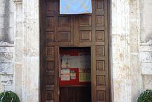 Madonna di Canneto / La Madonna di Canneto (Settefrati) ...in Pellegrinatio Marie a Picinisco....dopo 67 anni l'ultima volta nel 1948..... emozione incontenibile....