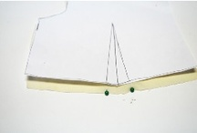 Sewing Tutorials / by Sue Cline