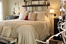 Blissful Bedroom Retreat / by Cheri Rowden