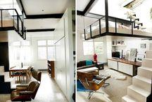 Home Office Design Ideas