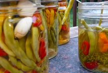 Jarring/pickling/preserving