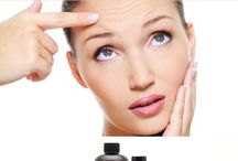 Anti-ageing kit from head to toe