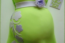 cakes / by Krystle Sutton