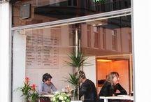 Restaurant / Thais