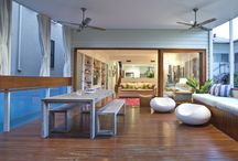 PROJECTS: West End Residence