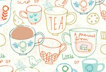 Time for Tea / For all tea related loveliness