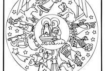 pracovné listy náboženstvo