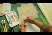 You Tube Sewing Know How and Patterns