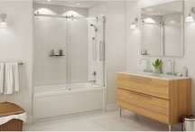 Salle de bain / by Jonathan Cabot