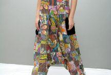 hippy chypsie kleding