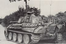 Panther A for Normandy