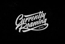 typography / by Lucas Avancini