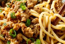 Chinese Style Recipes