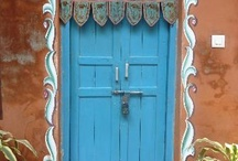 Varanassi guesthouse