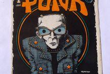 18 | Gran Bretanya: La Contracultura. El moviment Punk